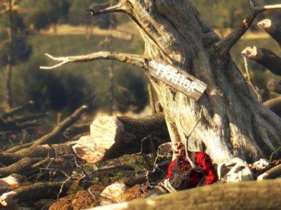 Dying Light: The Following muestra sus credenciales en su bestial tráiler de lanzamiento