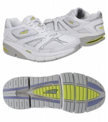 AviMotion: la nueva zapatilla que favorece la tonificación