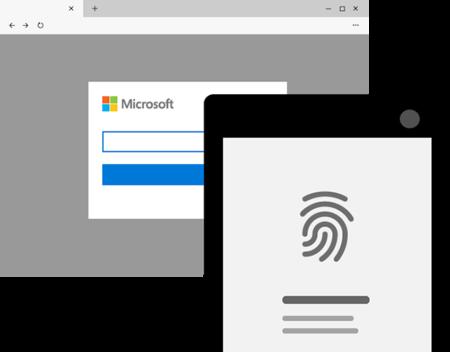 Microsoft ya almacena y gestiona contraseñas móviles con su app Authenticator: llega Autofill