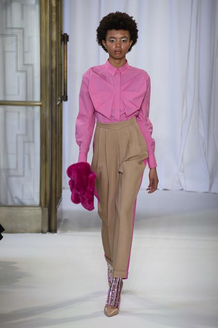 delpozo semana moda londres desfile london fashion week