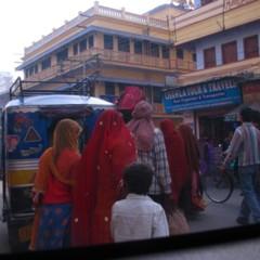 Foto 5 de 11 de la galería vamino-de-la-india-de-haridwar-a-rishikech en Diario del Viajero