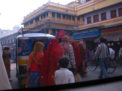 Foto de Caminos de la India: de Haridwar a Rishikech (5/11)