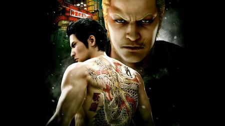 Colisión de dragones en el nuevo trailer de Yakuza Kiwami 2. Y ojo, ya puedes descargar su demo en PS4