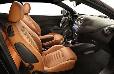 Alfa Romeo for Maserati