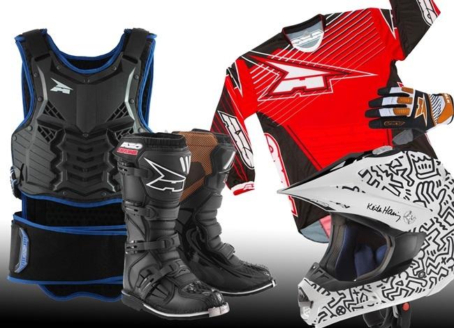 Novedades AXO Eicma 2012