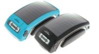 Boblbee Solar, funda que carga el iPod