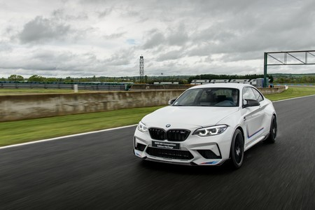 Bmw M2 Competition Heritage Edition 2019 020