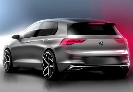 Volkswagen Golf 2020 1280 F9