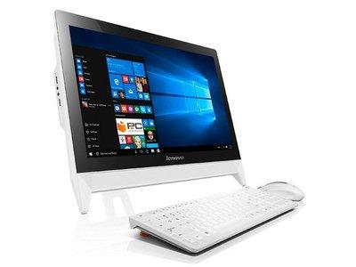 Lenovo AIO C20-00 N3150, un todo en uno justito de potencia y de precio: sólo 358,99 euros en PCComponentes