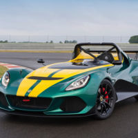 Lotus 3-Eleven, por si no sabías qué hacer con esos 117.000 euros que te sobran