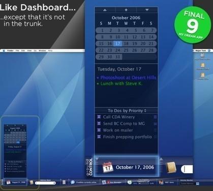 GroundControl: Otra nueva DreamApp