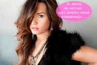 Demi Lovato pasa el examen más chungo en los States: ¿le aprobamos el himno?