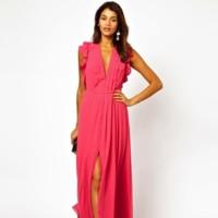 Vestidos de verano: 10 maxi vestidos para todos los gustos