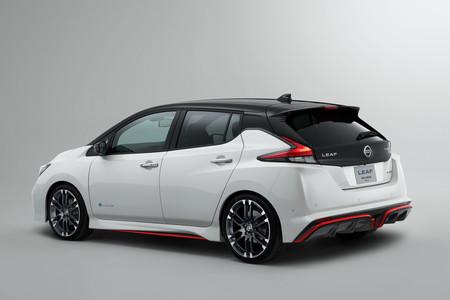 Nissan Leaf Nismo Concept 3