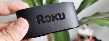 Probamos el Roku Express 4K: la máxima resolución de la casa sigue siendo económica y portátil, aunque no tiene mucho nuevo que decir