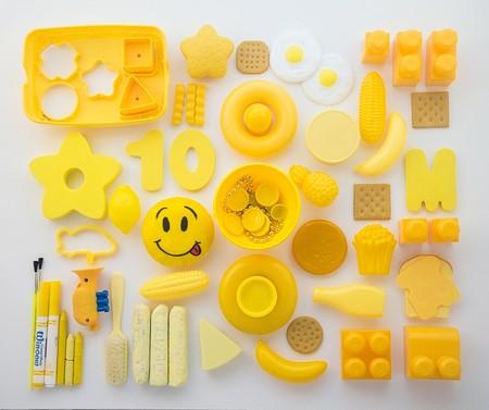 Juguetes De Plastico