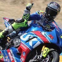 Toni Elías se acerca otros 40 puntos al título de campeón de MotoAmerica en  Pittsburgh