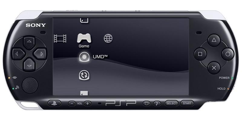 Foto de PSP 3000 (1/6)