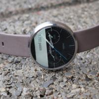 Android Wear 2.0 no llegará al Moto 360 original ni al LG G Watch