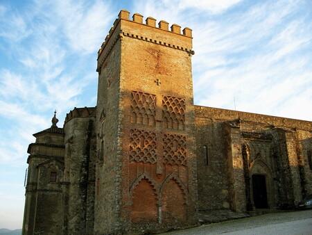 Castilloaracena