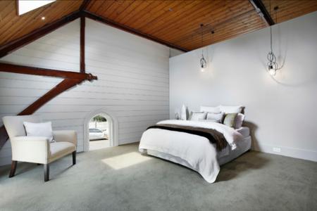 Edison Dormitorio