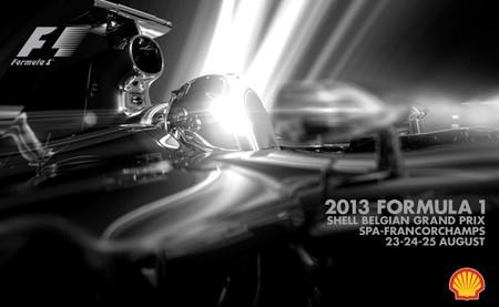 Sigue el Gran Premio de Bélgica en directo en Motorpasión F1