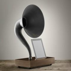 Foto 1 de 6 de la galería gramophone en Trendencias Lifestyle