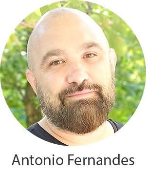 Foto Antonio