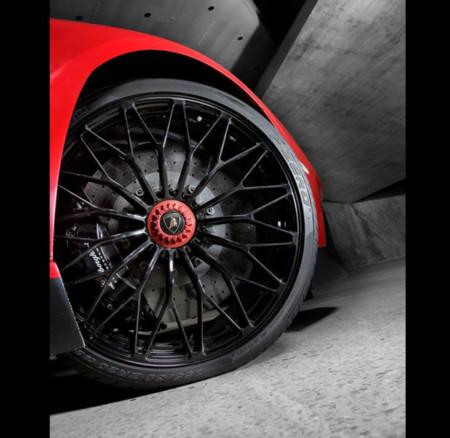 Lamborghini Aventador Lp750 4 Sv 2016 800x600 Wallpaper 14