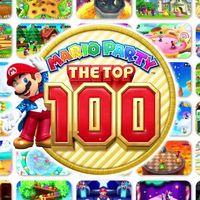 Mario Party: The Top 100, la mayor colección de minijuegos de la saga, fija su lanzamiento para diciembre
