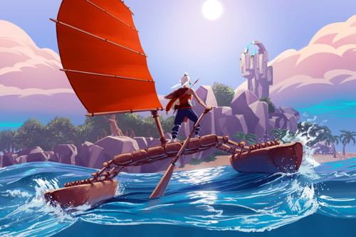 Análisis de Windbound, el eterno problema de comparar este tipo de aventuras con Zelda