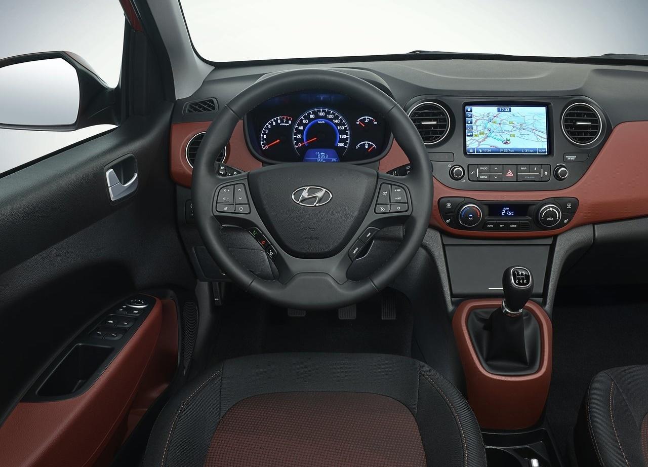 Foto de Hyundai Grand i10 (7/8)