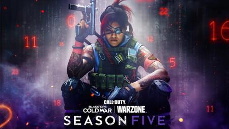 Guía Call of Duty: cómo conseguir las armas EM2 y TEC-9 de la quinta temporada de Warzone y Black Ops - Cold War