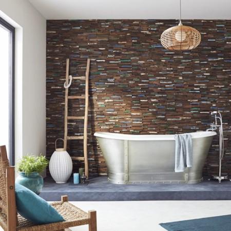 Convierte tu baño en el paraíso del relax, ¡no querrás salir!