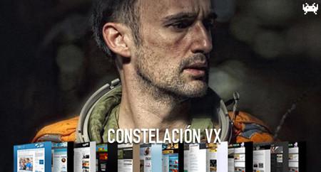 Un año de crowdfunding, e ideas y productos del CES de Las Vegas. Constelación VX (CLXXV)