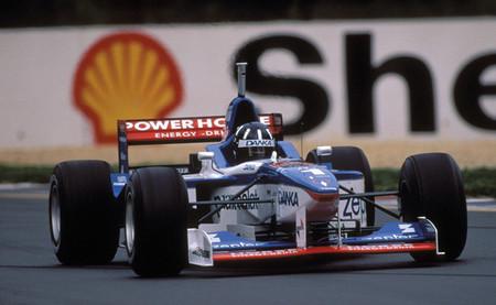 Arrows A18 Melbourne 1997