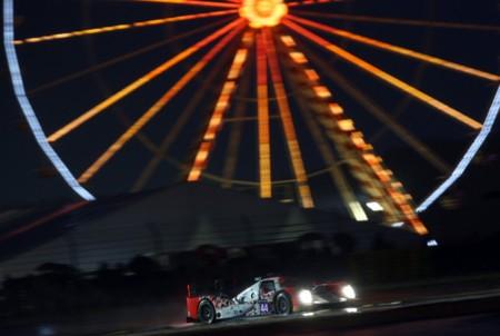 Merhi Previa Le Mans