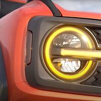 ¡Confirmado! El Ford Bronco Raptor va a llegar en 2022 para meter miedo incluso a la Ford F-150 Raptor