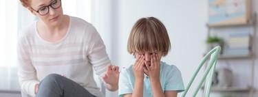 Los niños también tienen días malos: compréndelos y ayúdales a enfrentarse a ello