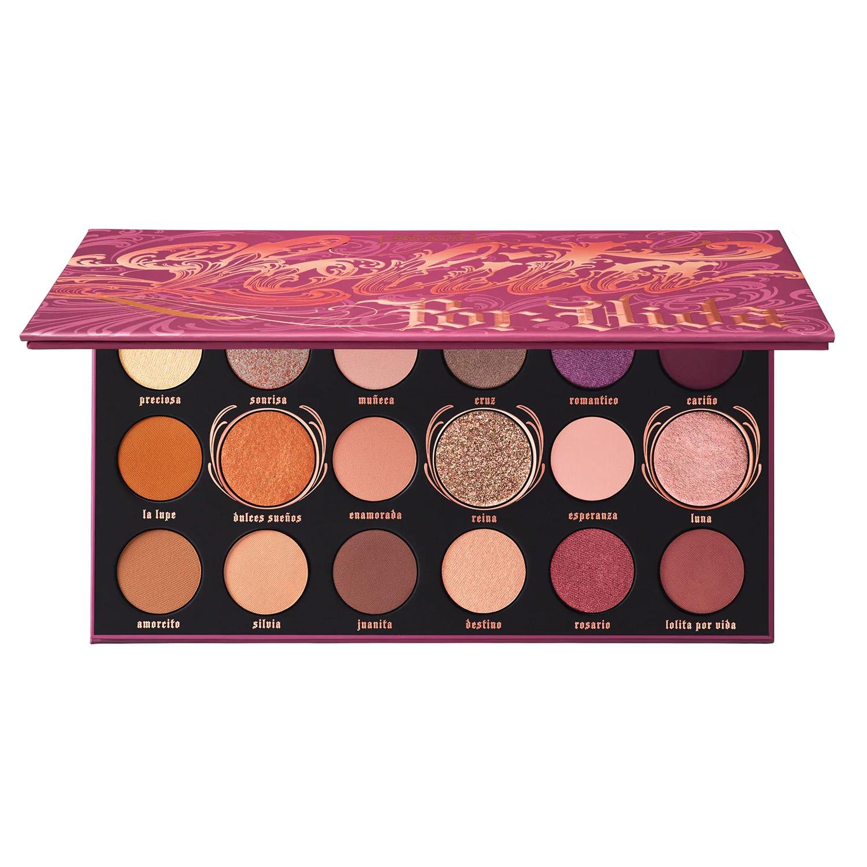 Lolita Por Vida Eyeshadow Palette de KVD Vegan Beauty
