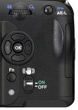 Pentax K100D y K110D,  lo nuevo en DSLR de la marca