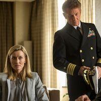 Tráiler y fecha de estreno de 'The First': Sean Penn viaja a Marte en la nueva serie del creador de 'House of Cards'