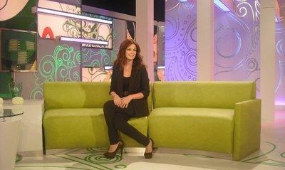 La Sexta cancela 'Algo pasa con Marta'