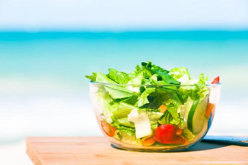 Estos son los 11 alimentos que un nutricionista se llevaría a una isla desierta