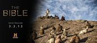 Antena 3 ya anuncia la exitosa miniserie de History Channel, 'The Bible'