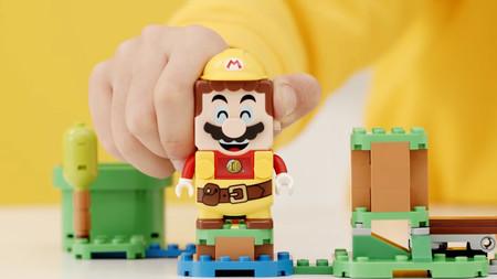 Lego Mario 03