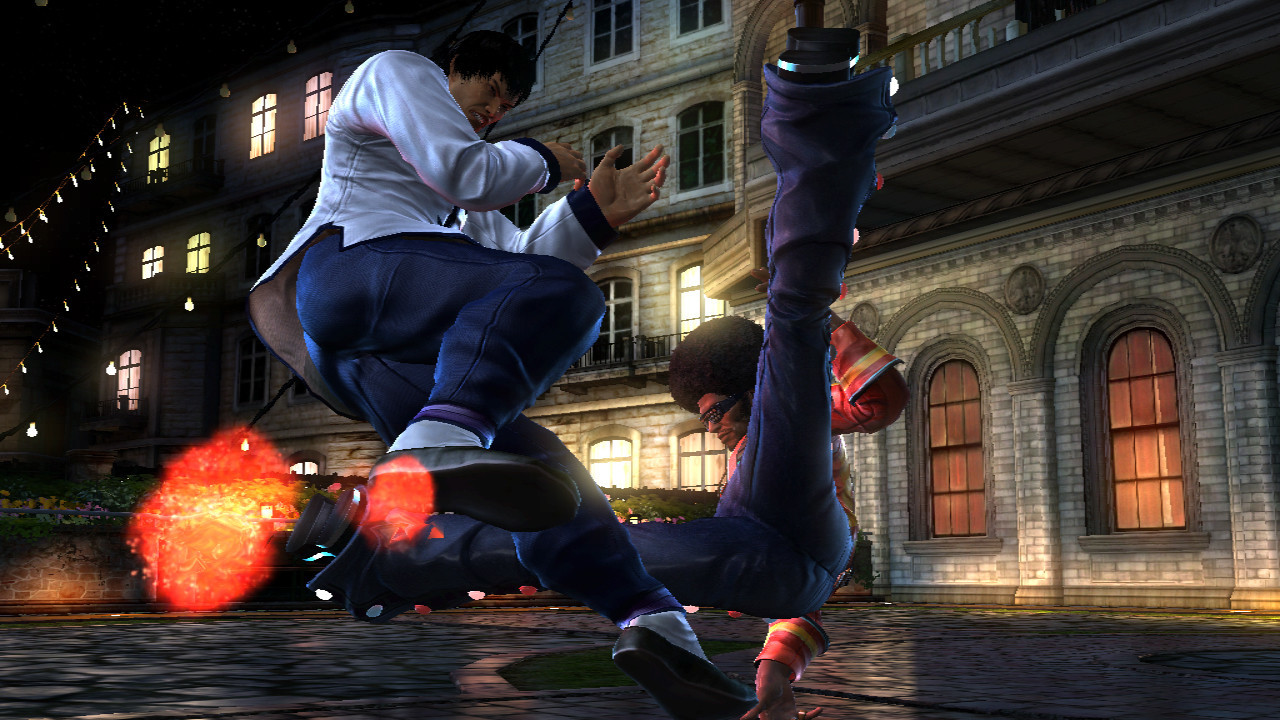 Foto de 260712 - Tekken Tag Tournament 2 (12/23)