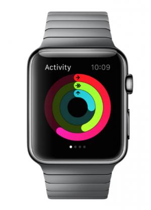Deporte Apple Watch