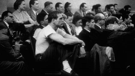 El espectador y el cine: una relación imposible