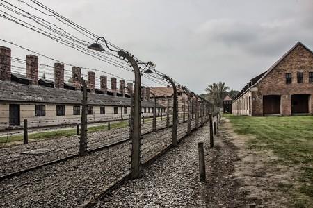 El efecto saturación: la extrema derecha recibe más votos cerca de los antiguos campos de concentración